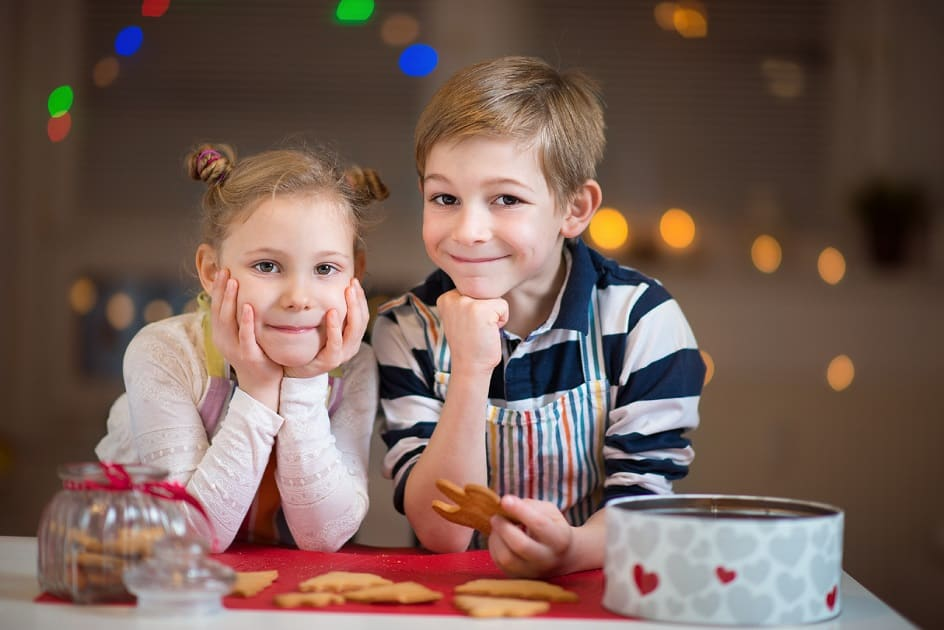 how to make holidays better for divorced families