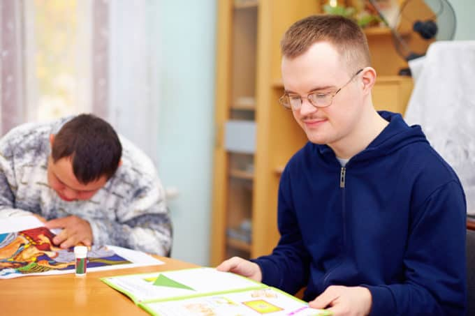Special needs adult supplemental needs trust
